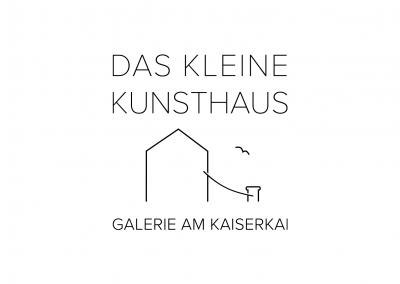 logo das kleine-Kunshaus Galerie
