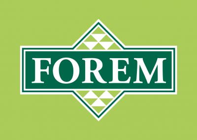 forem Logo