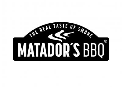 MATADOR`S BBQ - Logo