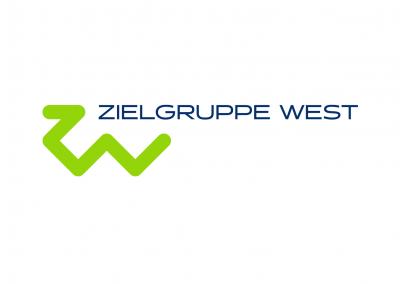 zielgruppe west - logo